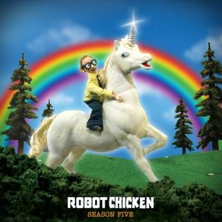 Robot Chicken Season 1 On Itunes