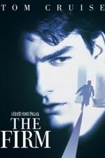 Capa do filme The Firm