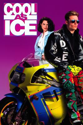 Cool As Ice - David Kellogg