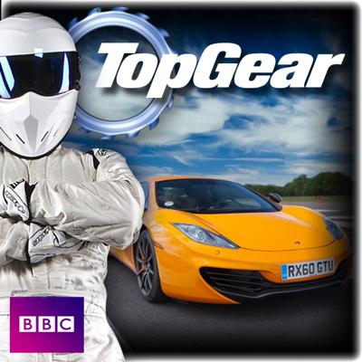 Top Gear, Series 17 - Top Gear