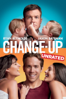 David Dobkin - The Change-Up (Unrated)  artwork