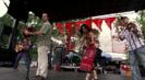 Treme Music Video: Homage A Poullard - Pine Leaf Boys with Lucia Micarelli