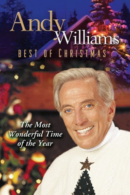 Andy Williams Christmas.Andy Williams Best Of Christmas On Itunes
