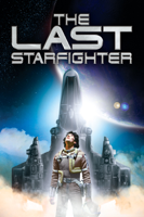 Nick Castle - The Last Starfighter artwork
