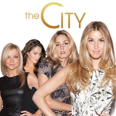 The City, Season 1 - The City