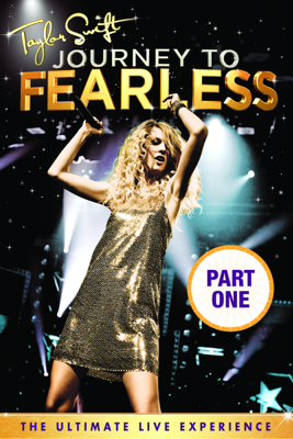 Taylor Swift: Journey to Fearless, Pt. 1 - Ryan Polito