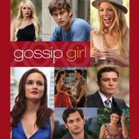 Gossip Girl - Gossip Girl, Staffel 4 artwork