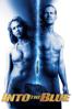 John Stockwell - Into the Blue (2005)  artwork
