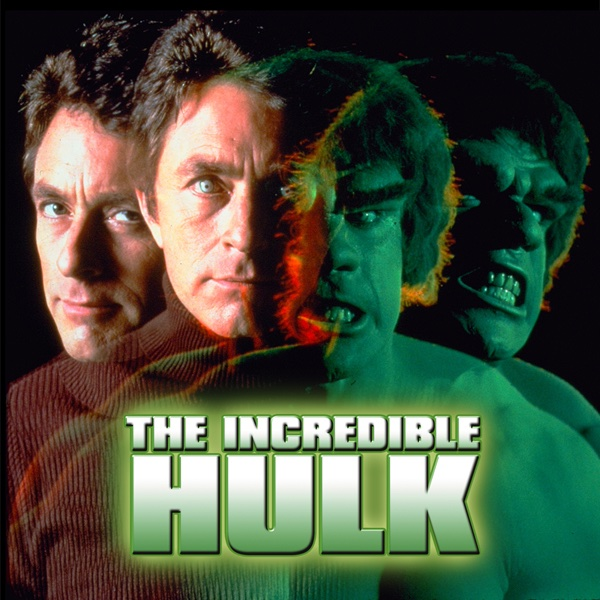 The incredible hulk top 5 episodes youtube.