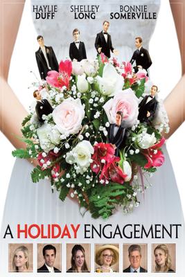 A Holiday Engagement - Jim Fall
