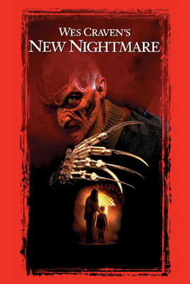 Wes Craven's New Nightmare - Wes Craven