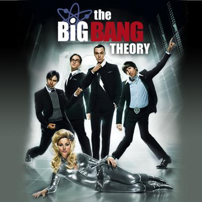 The Big Bang Theory, Staffel 4 - The Big Bang Theory