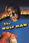 The Wolf Man (1941) cover