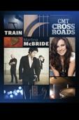 CMT Crossroads: Train and Martina McBride