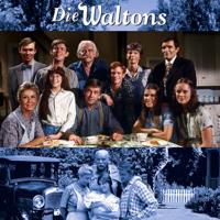 Die Waltons - Die Waltons, Staffel 6 artwork
