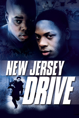 Nick Gomez - New Jersey Drive  artwork