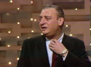 Stand-up: No Respect, Travel Agents, Restaurants (Ed Sullivan Show/Live/1971) - Rodney Dangerfield