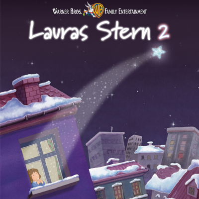 Lauras Stern, Staffel 2 - Lauras Stern