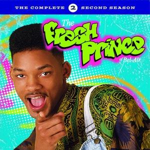The Fresh Prince of Bel-Air, Season 2