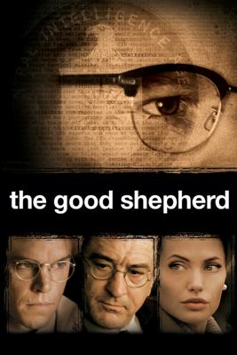 Robert De Niro - The Good Shepherd  artwork