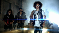 LMFAO - Party Rock Anthem artwork