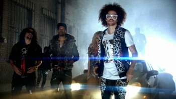 LMFAO Party Rock Anthem music review