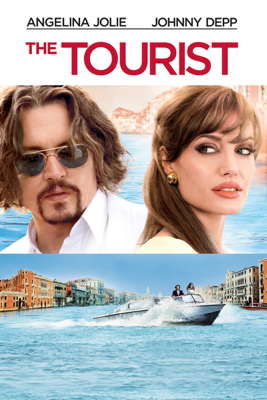 The Tourist HD Download