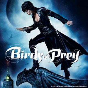 Birds of Prey, The Complete Series