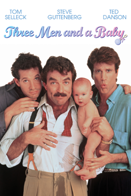 Three Men and a Baby Watch, Download