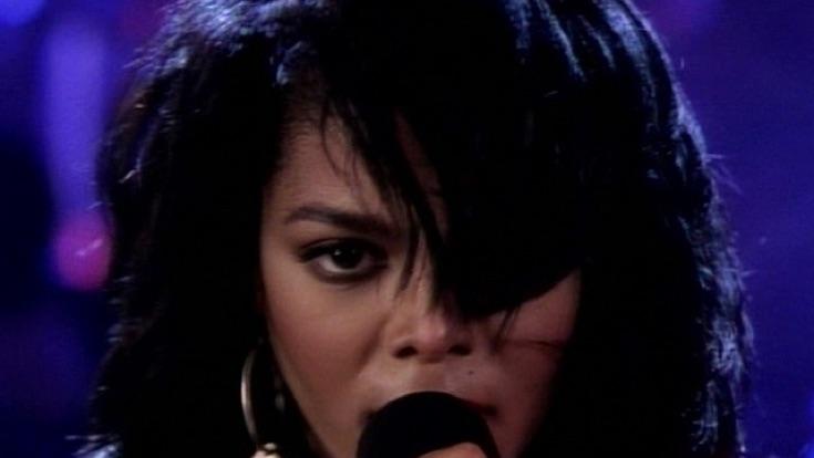Black Cat By Janet Jackson On Apple Music