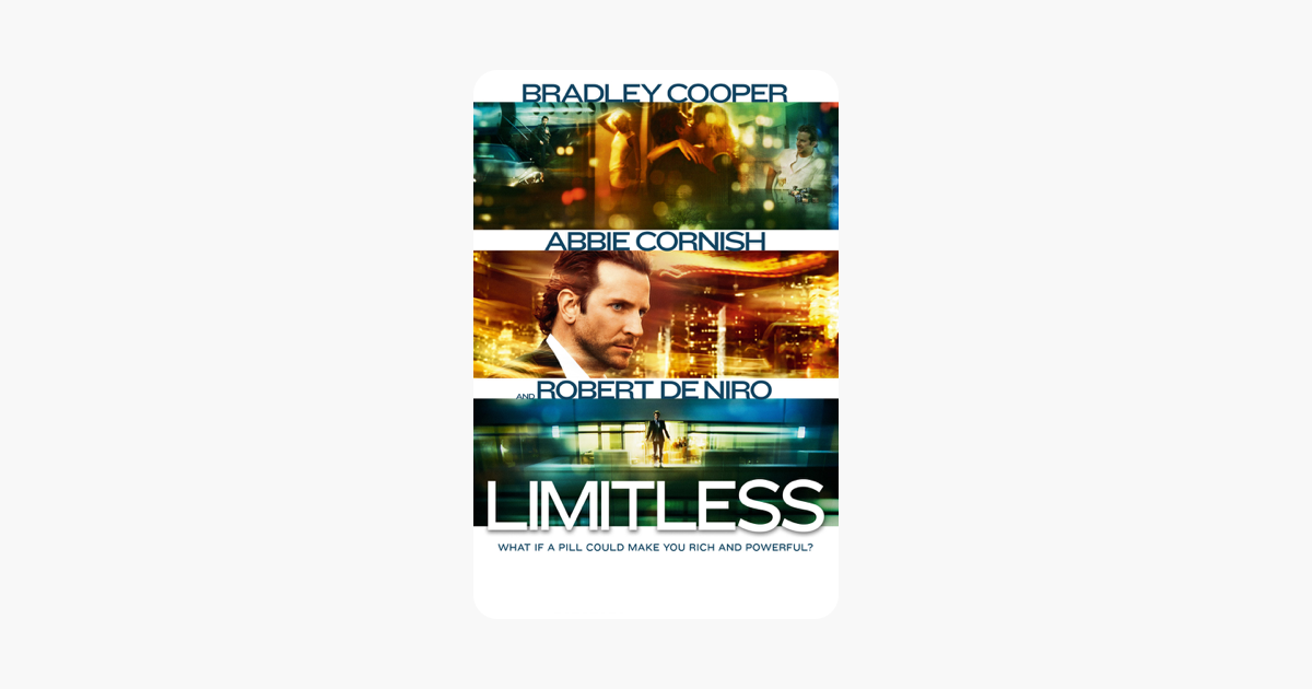 Limitless on iTunes