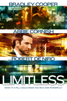 Limitless - Neil Burger