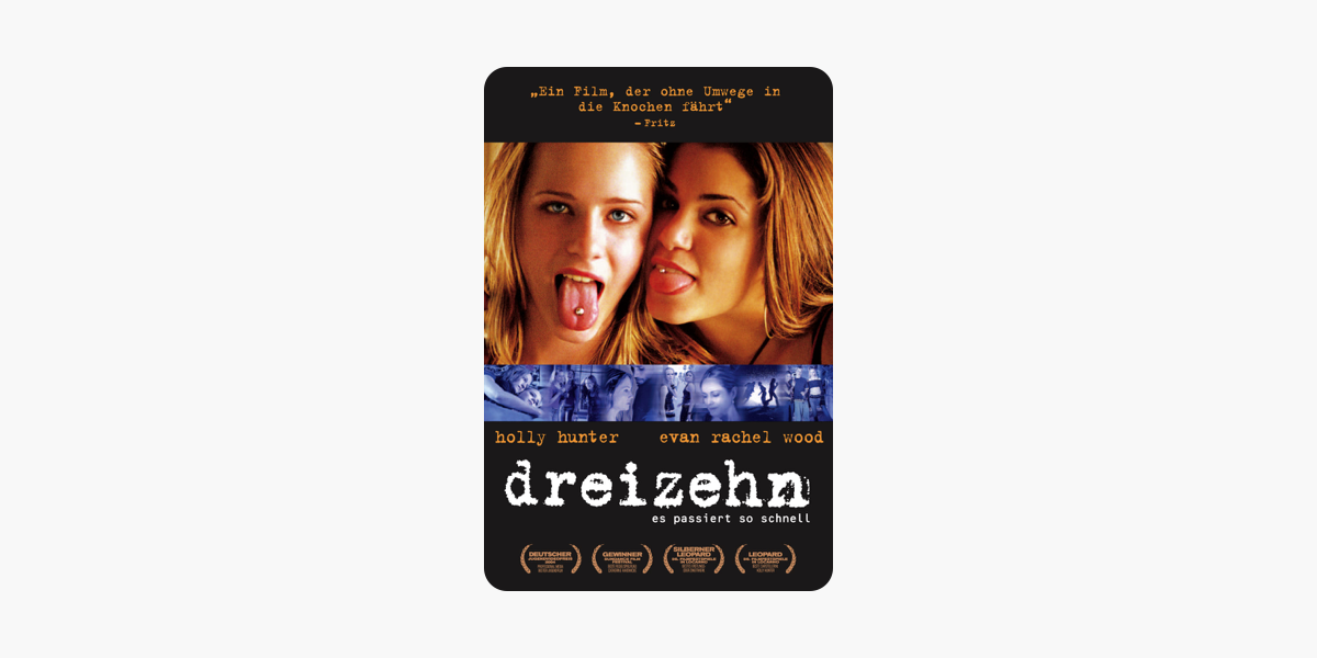 Dreizehn In Itunes