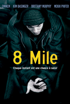 Curtis Hanson - 8 Mile illustration