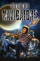 Randal Kleiser - Der Flug des Navigators artwork
