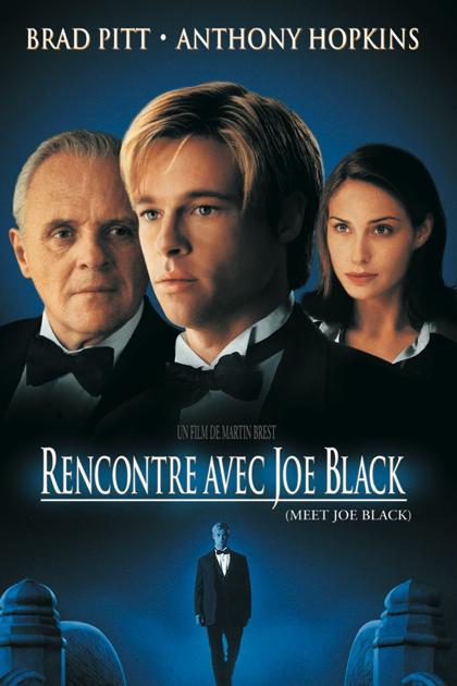 film rencontre avec joe black gratuit