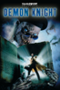 Ernest Dickerson - Tales from the Crypt Presents: Demon Knight  artwork
