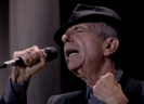 Hallelujah (Live in London) - Leonard Cohen