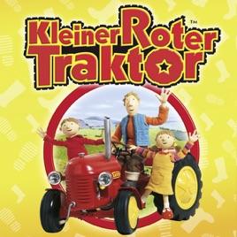 kleiner roter traktor, staffel 1 bei itunes