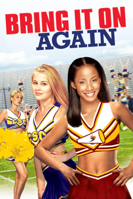 Bring It On Again - Damon Santostefano