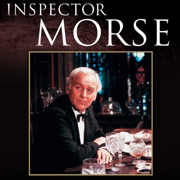 Inspector morse tv show: news, videos, full episodes and more   tv.