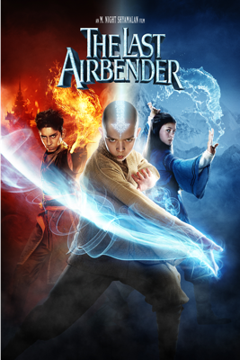 The Last Airbender HD Download
