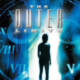 Outer Limits Serie