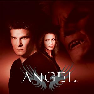 Angel, Season 1
