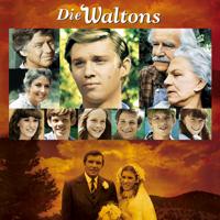 Die Waltons - Die Waltons, Staffel 5 artwork