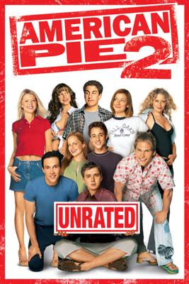J.B. Rogers - American Pie 2 (Unrated)  artwork