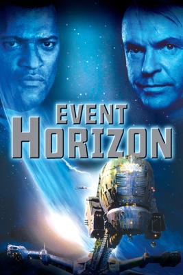Event Horizon - Paul W.S. Anderson
