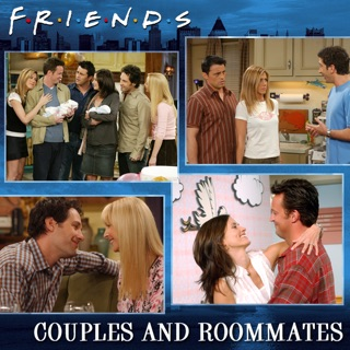 Friends, Season 1 on iTunes