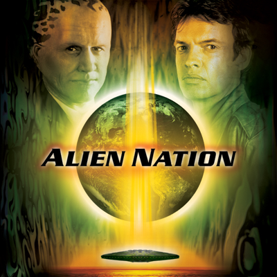 Alien Nation, Season 1 HD Download