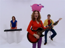 Pig On Her Head - The Laurie Berkner Band